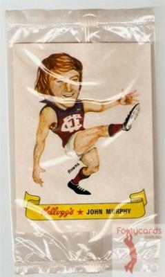 John Murphy: $250