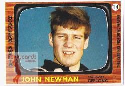 1967 Sam Newman: $75