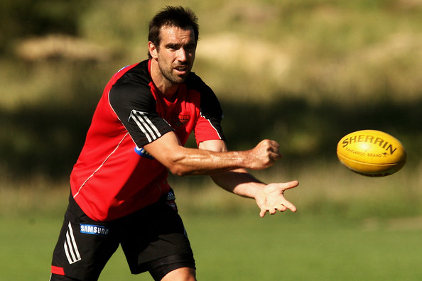 Scott+Lucas+Essendon+Training+Session+FXjbP1Vyd5Ol